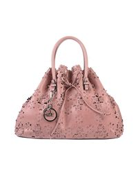Sac à main Ermanno Scervino en coloris Pink