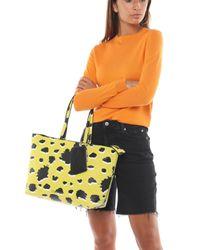 Sac à main Calvin Klein en coloris Yellow