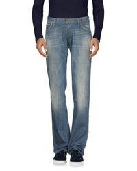 Pantaloni jeans di Meltin' Pot in Blue da Uomo