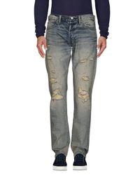 Denim & Supply Ralph Lauren | Blue Denim Pants for Men | Lyst