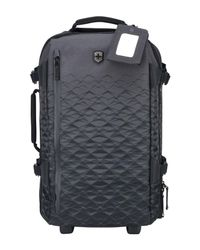 Victorinox Gray Wheeled luggage