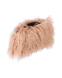 Dries Van Noten Pink Cross-body Bag