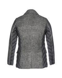 Tatras Gray Down Jacket for men