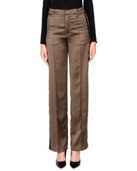 Pantalone di Space Style Concept in Brown