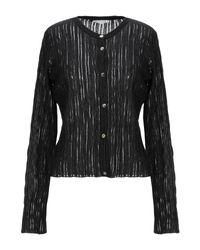 Versace Black Cardigan
