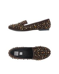 Colors Of California | Brown Loafer | Lyst
