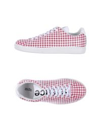 Undercover - White Low-tops & Trainers - Lyst