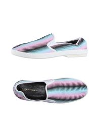 Rivieras - Pink Low-tops & Sneakers for Men - Lyst