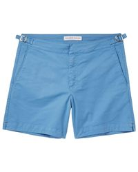 Shorts di Orlebar Brown in Blue da Uomo