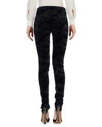 J Brand Black Casual Pants