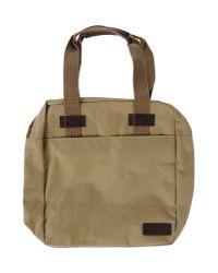 Eastpak - Natural Handbag - Lyst