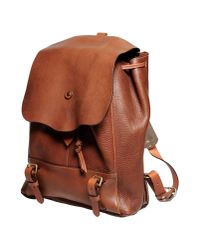 Mulberry | Brown Rucksacks & Bumbags for Men | Lyst