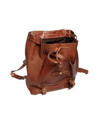Mulberry - Brown Rucksacks & Bumbags for Men - Lyst