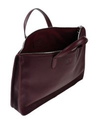 Loewe Black Handbag