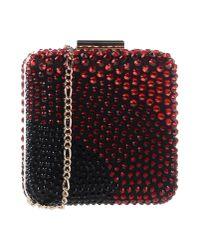 Pinko - Black Handbag - Lyst