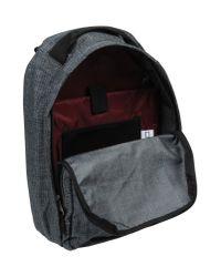 Eastpak - Gray Backpacks & Fanny Packs for Men - Lyst