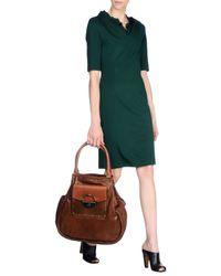 DIESEL Brown Handbag