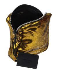 Golden Goose Deluxe Brand | Metallic Handbag | Lyst