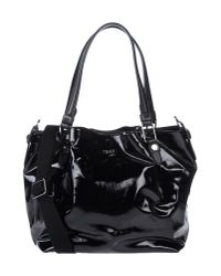 Tod's | Black Handbag | Lyst