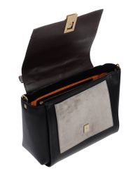 Santoni - Multicolor Handbag - Lyst