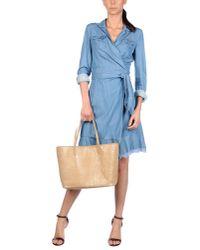 Etro - Multicolor Handbag - Lyst
