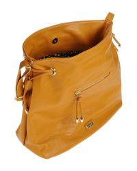 Camomilla Multicolor Cross-body Bag
