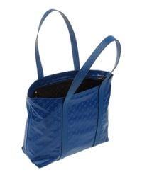 Gherardini | Blue Shoulder Bag | Lyst