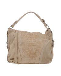 Studio Moda - Natural Handbag - Lyst