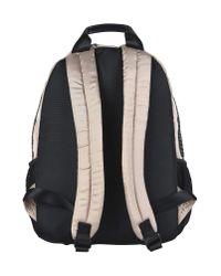 Bikkembergs Multicolor Backpacks & Bum Bags for men