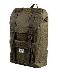 Herschel Supply Co. Natural Backpacks & Fanny Packs for men
