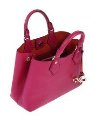Diane von Furstenberg - Multicolor Handbag - Lyst
