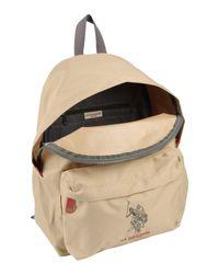 U.S. POLO ASSN. Multicolor Rucksacks & Bumbags for men
