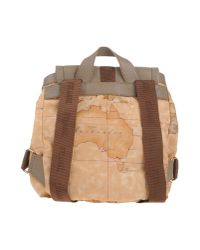 Alviero Martini 1A Classe Natural Backpacks & Fanny Packs