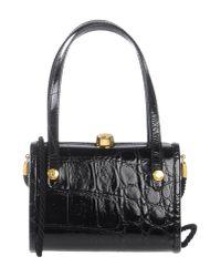 Fendi | Black Cross-body Bag | Lyst