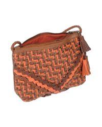 Antik Batik - Brown Cross-body Bag - Lyst