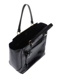 Jil Sander | Black Handbag | Lyst