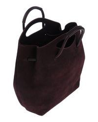 Pedro Garcia Black Handbag
