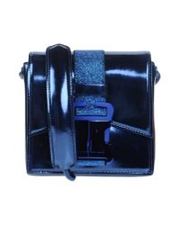 Christopher Kane | Blue Cross-body Bag | Lyst