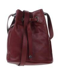 Orciani - Multicolor Cross-body Bag - Lyst