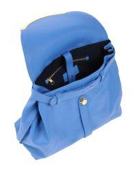 See By Chloé   Blue Handbag   Lyst