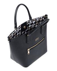 Patrizia Pepe   Black Handbag   Lyst