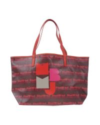 Marc By Marc Jacobs   Red Handbag   Lyst