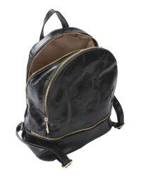 Studio Moda Black Backpacks & Fanny Packs