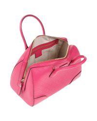 Gucci - Pink Handbag - Lyst