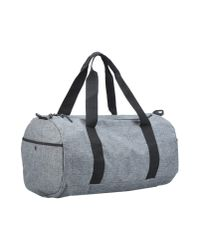 Herschel Supply Co. - Gray Travel & Duffel Bag for Men - Lyst