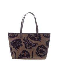 Etro - Purple Handbag - Lyst