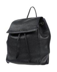 DKNY Black Backpacks & Fanny Packs