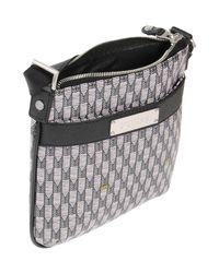 Guess Gray Cross-body Bag