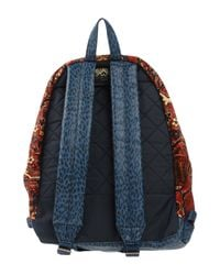 Eastpak - Blue Backpacks & Bum Bags - Lyst