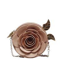 Danielle Nicole Brown Handbag